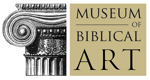 Museum of Biblical Art logo